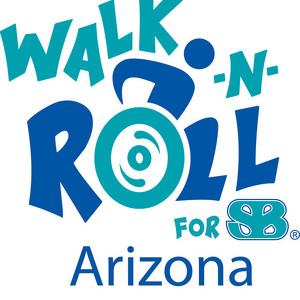 Event Home: Walk N Roll for Spina Bifida Association of AZ 2019